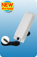 2.4 Ghz USB Panel Antenna (U-Tenna II) 12dBi for 802.11b/g/n