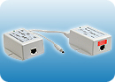 Power Over Ethernet (POE) 12V