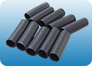 Glue Heat Shrink Tube 3mm For LLC100 Cable